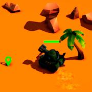 Battle of Tanks 3D 2.1