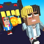 Blocky Gang Run Of The Tomb 1.0