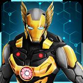 Iron Thor: The Battle Of Asgard 1