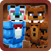 Maps fnaf for Minecraft PE 2 APK Download - Android