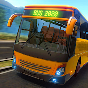 Bus Simulator 2015Ovidiu PopSimulation