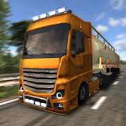 Euro Truck Driver (Simulator)Ovidiu PopSimulation