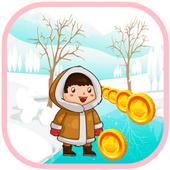 Subway Minus Running Snow 1.0