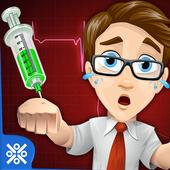 Nurse VS Doctor Kids Game 2017 1.0.2