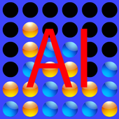 """""""Connect Four"""" game 1.4"""