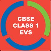 CBSE EVS FOR CLASS 1 0.0.6