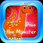 Dino The Monster Platform Run 1.0.1
