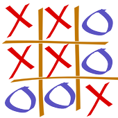 Tic Tac Toe (multi players) 1.1