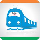Indian Railway eRail System 0.1