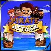 Pirate Attack 2.0.8