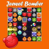 Jewel Bomber Quest 1.0