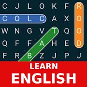 Word Search: Learn English 1.1