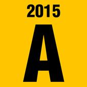 Angler's Almanac 2015 1.0.9