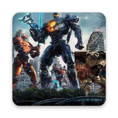 Jaeger Uprising Wallpaper 1.0.0