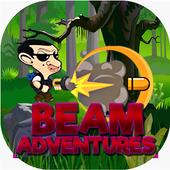 Mr Beam ShoutMasterMSAdventure