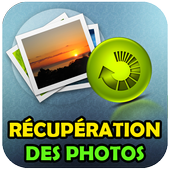 Récupération de photos prank 1.0