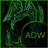 Phoenix Theme for ADW Launcher 3.0