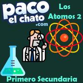 Los átomos 2 Primero Secundaria 1.0 ApDAT2