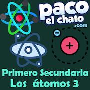 Los átomos 3 Primero Secundaria 1.0 ApDAT3