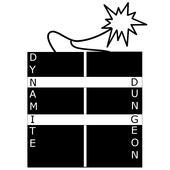 Dynamite Dungeon 0.0.1
