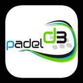 Padel d3 3.4