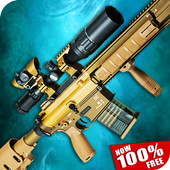 Sniper Killer Shooter 3D Shooting Game 1.0