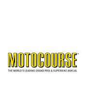 MOTOCOURSE - GRAND PRIX ANNUAL 80123100