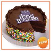 Birthday Cake Wallpaper Free 1.0