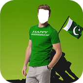 Pakistan Independence Day Suit Photo Editor 1.0