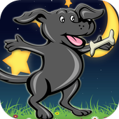 Dog run and jump games 1.0