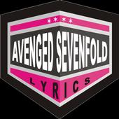 A. Sevenfold at Palbis Lyrics 1.2