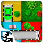 Road Maze Car Puzzle Mania 1.3