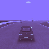 Ghost Highway 3D : Road Killer 1.3