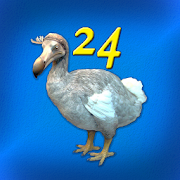 """DoDo - Game """"24"""" with extras 4.0"""