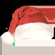 Merry Christmas Photo Stickers 8.0