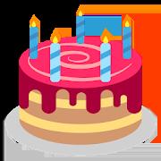 Happy Birthday Chat stickers 14.0