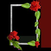 Floral photo Frames 1.0