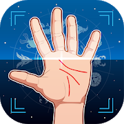 Palm Reader - Scan Your Future 1.0