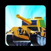 The Last Tank - 3D Tank Hero Survival Green