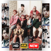 BTS Army Wallpaper KPOP Live 3D 5.1.1