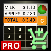 SHOP CALC Pro: Shopping List 5.0.1
