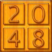 2048 Wood Puzzle 1.2.1