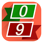 0 to 9 - A Number Puzzle Game 1.5