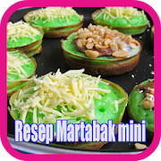 Resep Martabak Mini Praktis 3.0