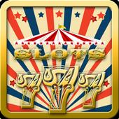 Vegas Slots Fortune Circus 1.5