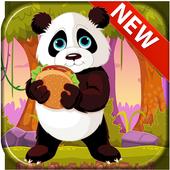 Jungle Banana Panda Run 1.0