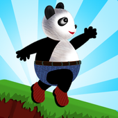 Panda Legend Adventure 1.1