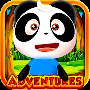 Panda Run - Panda In The World Of Adventures 2.0