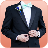 Suits for Men: Men Suit Photo Editor 1.0