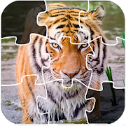 Animal Jigsaw Puzzles for Kids 2018 5.0